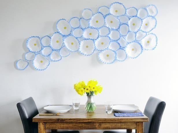 11 Different Ways to Dress Up Generic Walls