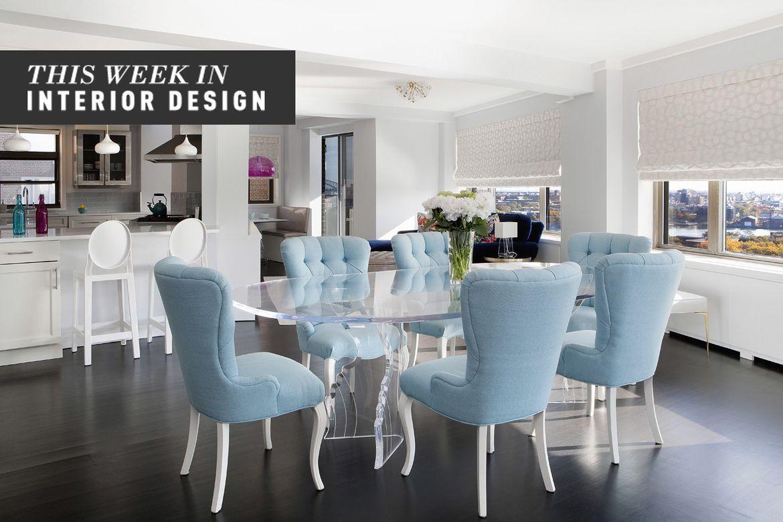 This Week in Interior Design: 08 June 2015