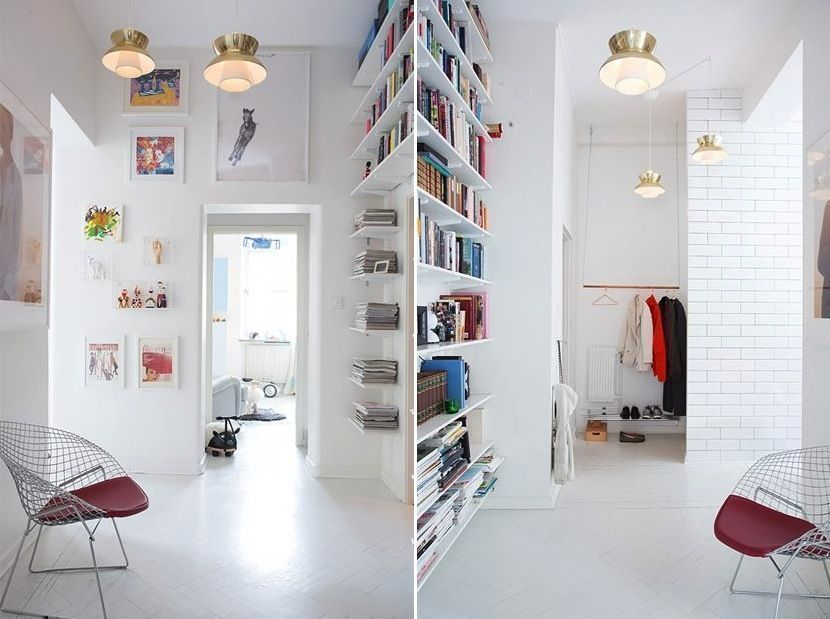 The basics of contemporary scandinavian design for Nordic style arredamento