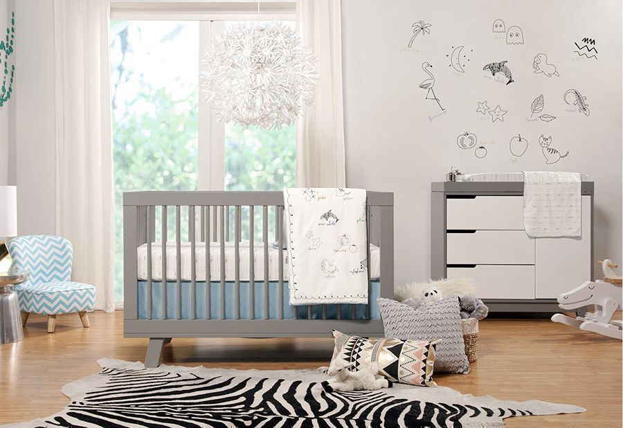 15 Baby's Room Tips from the Pros