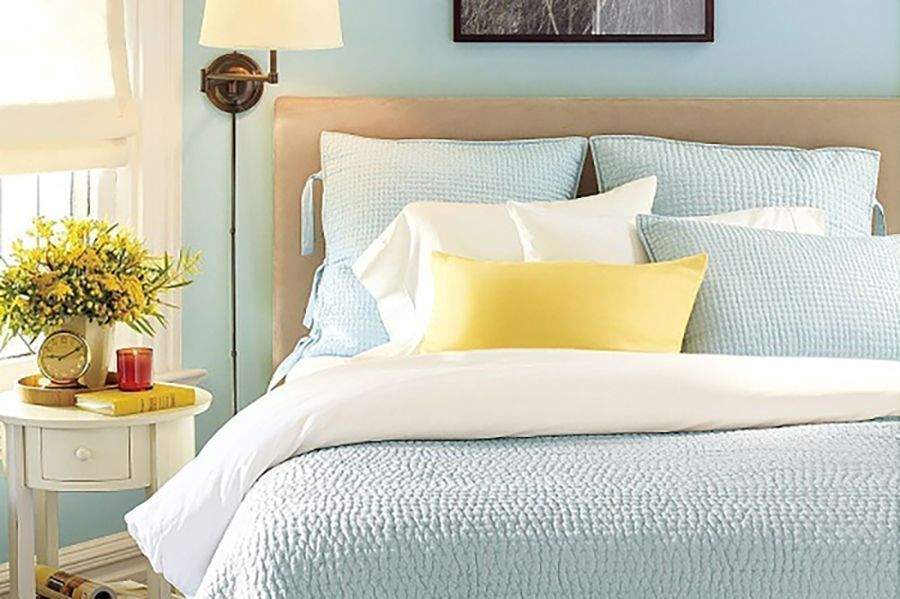 8 Common Decorating Mistakes in the Bedroom
