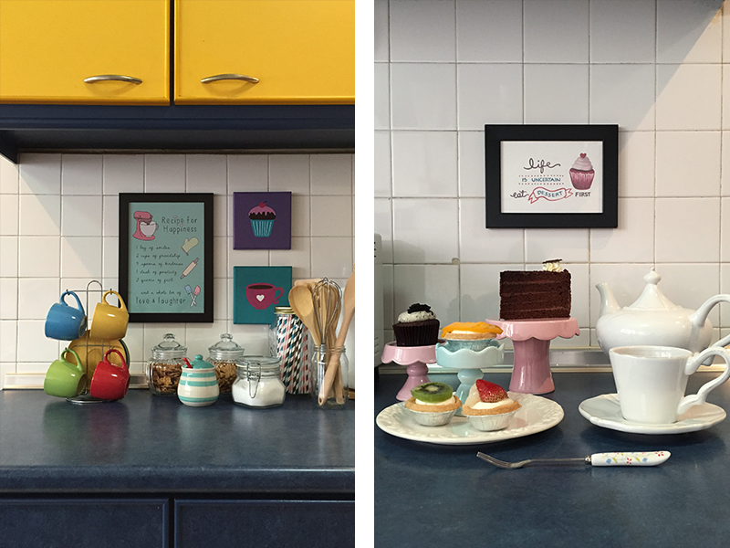 11 Easy Kitchen Organising Tips and Tricks