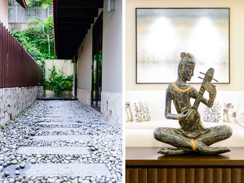 House Tour: Leong Family's Resort-Style Home