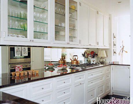 18 kitchen backsplash design ideas