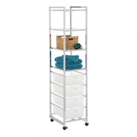 Unique Howards Storage World  Umbra Shamboo Shower Caddy
