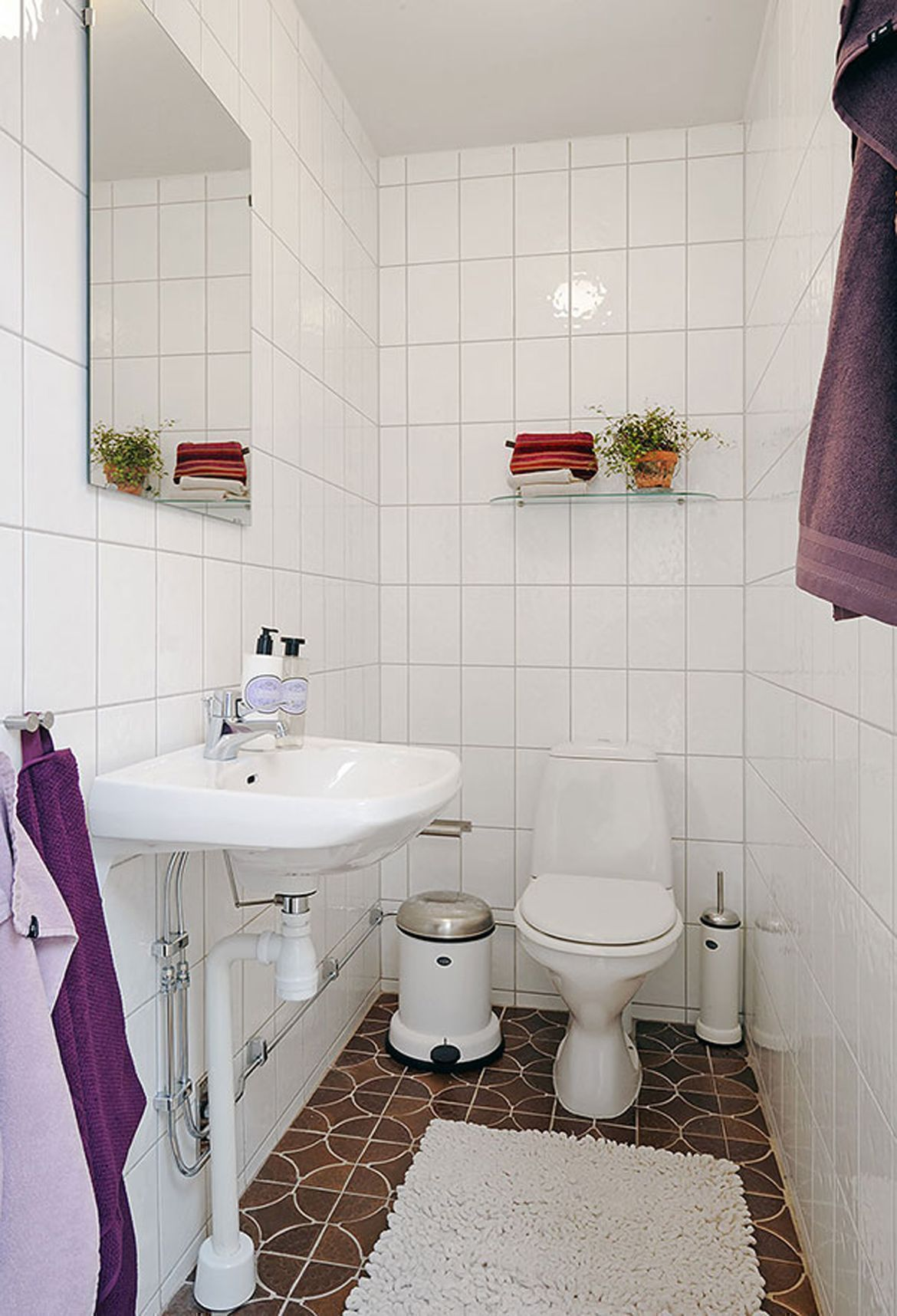 Bathroom Ideas: From Simple Makeovers to Major Overhaul