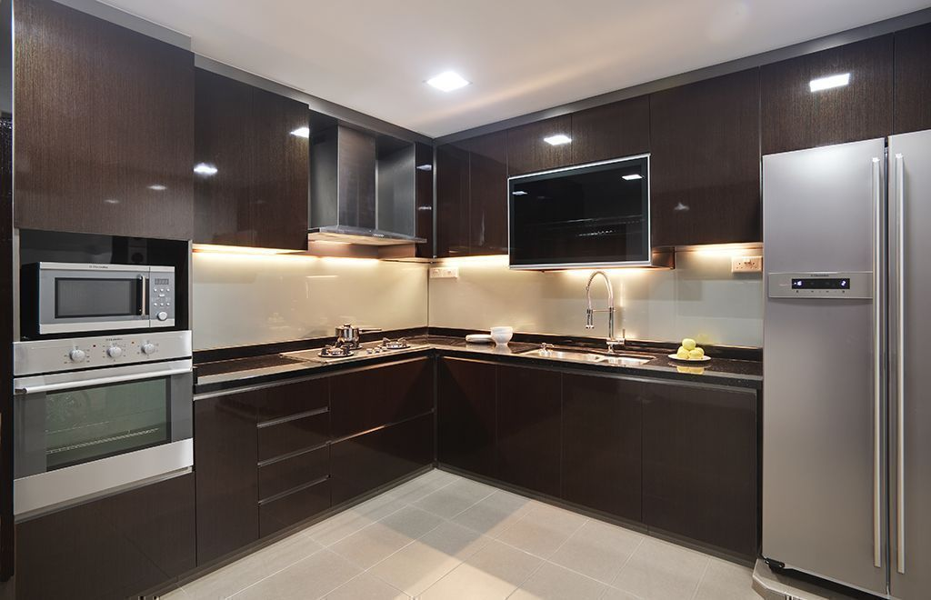 How to Make Your Kitchen Fully Functional and Cook-Friendly