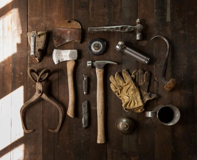 Build a Home Tool Kit