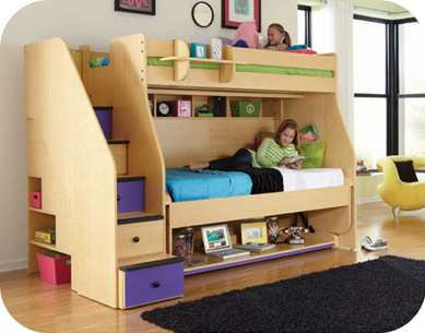 Guide Where To Shop For Children 39 S Bunk Beds