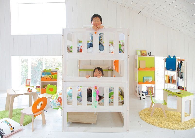 Guide: Where To Shop For Children's Bunk Beds
