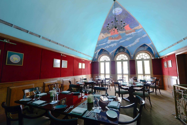 tour buyan russian restaurant and bar