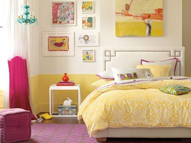Video: How to Style a Girl's Room