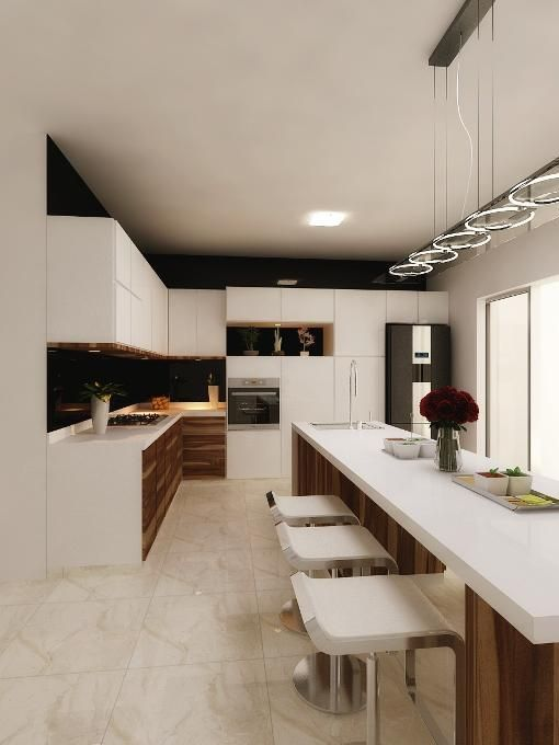 kitchen design singapore hdb flat.  10 Contemporary Kitchens in Singapore Worth Looking Into