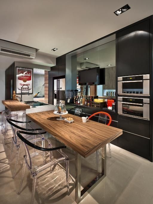 Kitchen Design Ideas Singapore 10 contemporary kitchens in singapore worth looking into