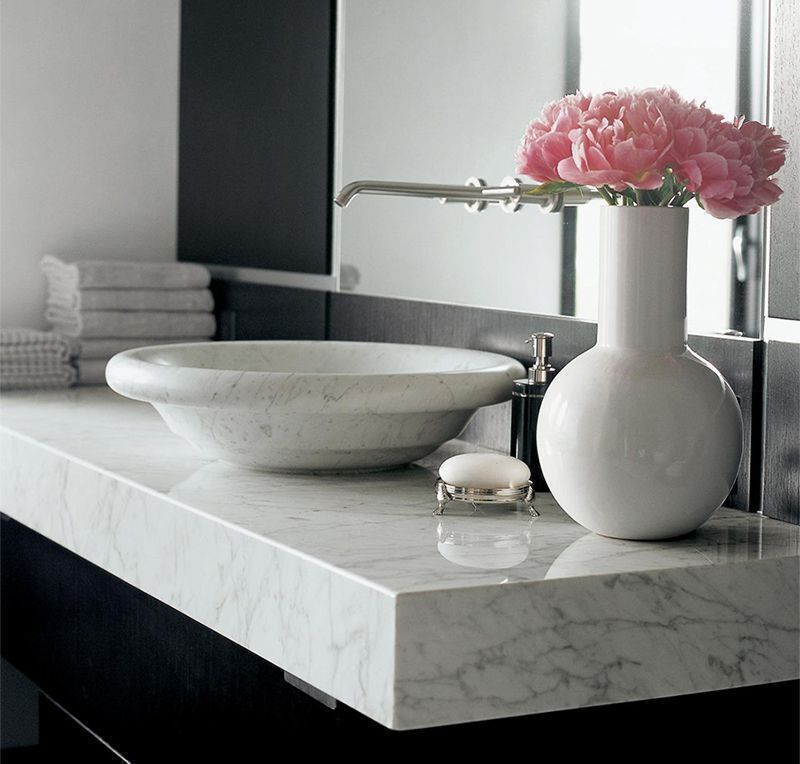 5 Little Things You Can Do To Make Your Bathroom Look Expensive