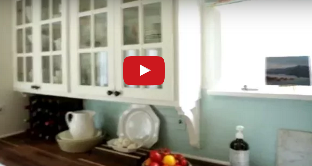 Video: Genius Low-Cost Kitchen Updates