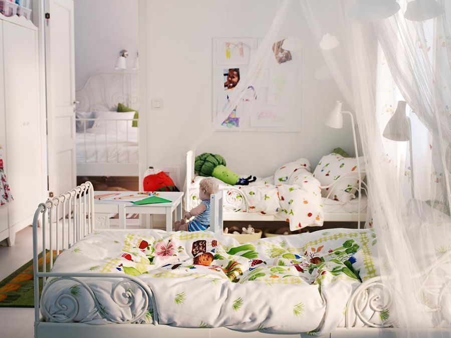 5 Things Every Child's Bedroom Should Have
