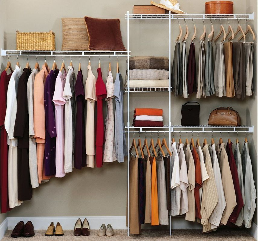 Quick Tips on How to Tidy Your Closet