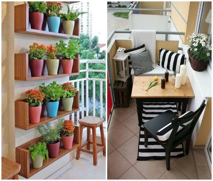 5 Tips for Decorating Your Balcony