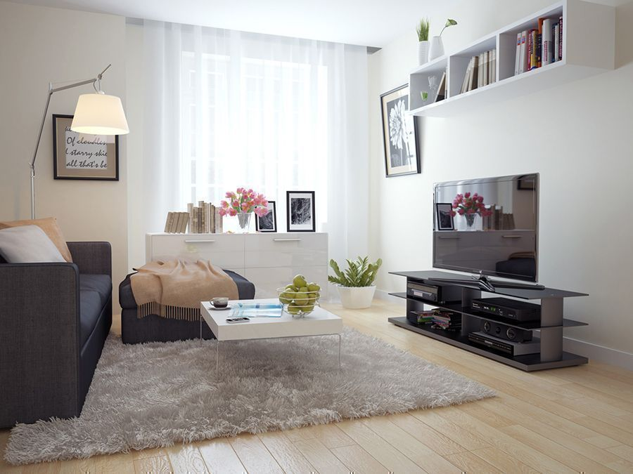 10 Ways to Add Life to Your Living Room
