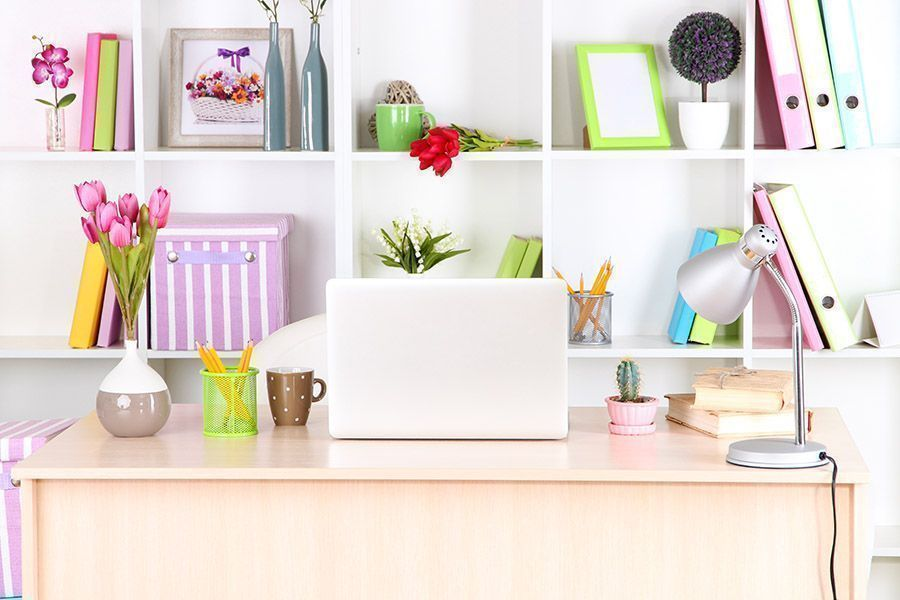 5 Organising Secrets from Experts