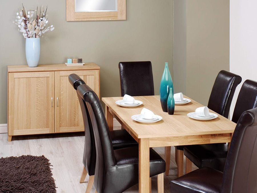 4 Musts for Any Dining Room