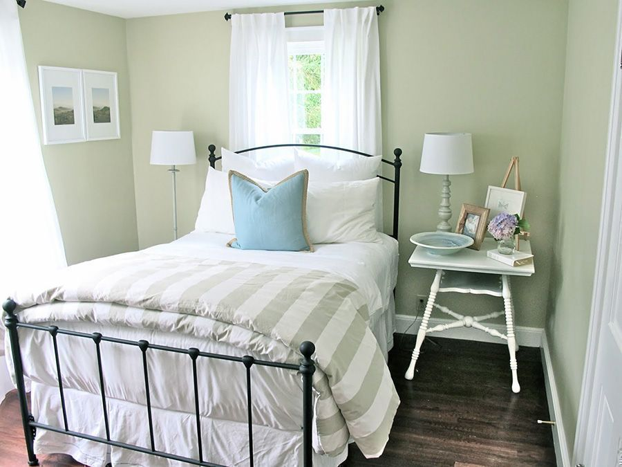 What to Do When You Have Overnight Guests Coming