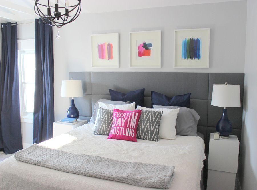 12 Headboard Ideas for Your Bedroom