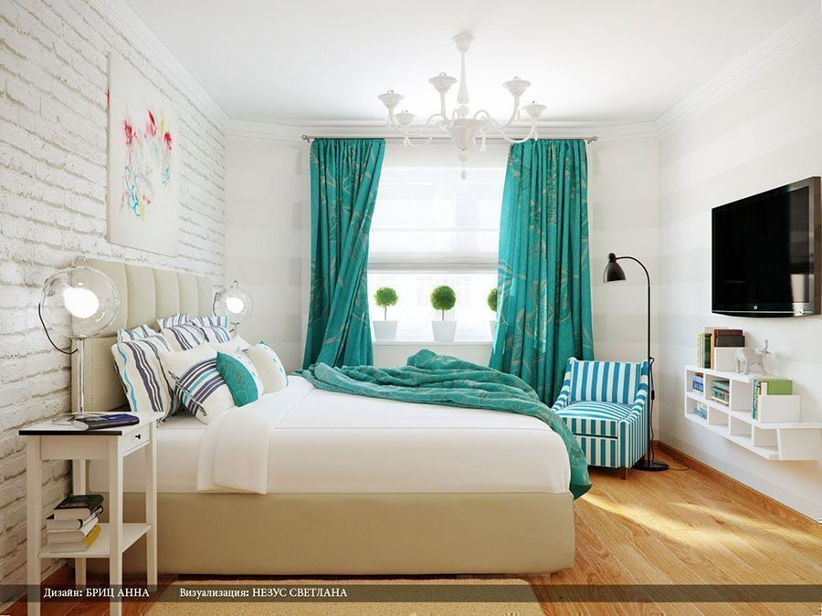 5 Bedroom Before-and-After Makeovers