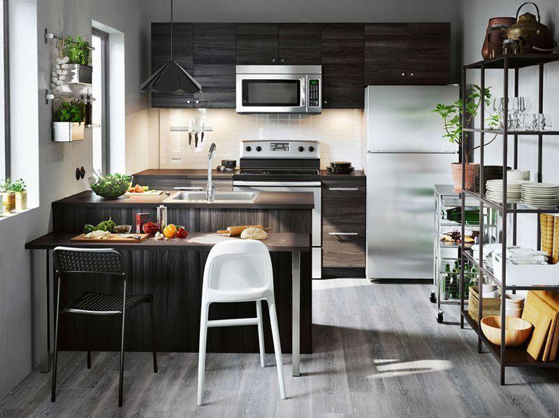 12 Clever Kitchen Organising Tricks