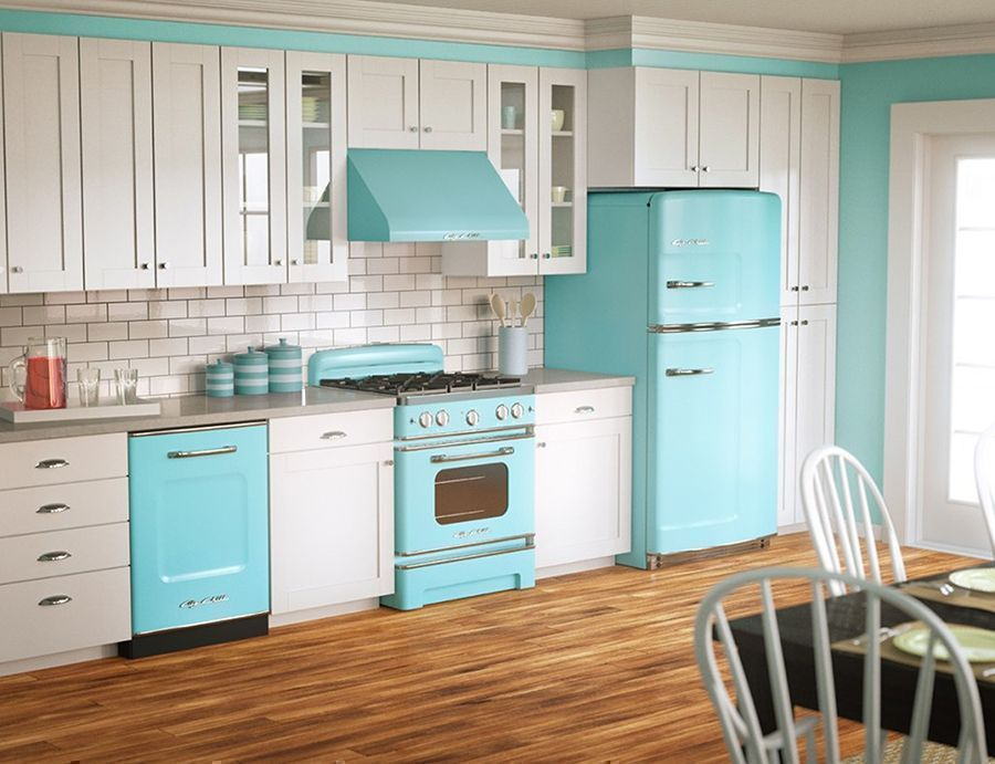 Guide: Kitchen Cabinet Styles