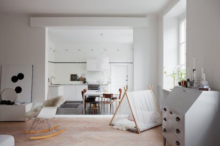 The Basics of Contemporary Scandinavian Design