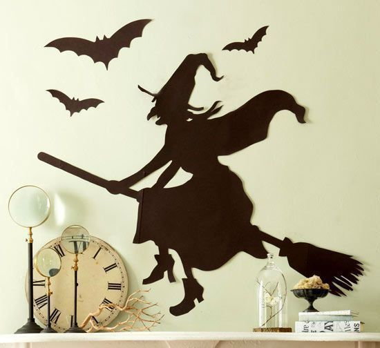 Deck Your Home With These 13 Stylish Halloween Decor Ideas