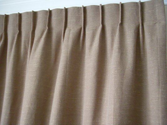 Pleats Tabs Eyelets Figure Out The Curtain Heading To