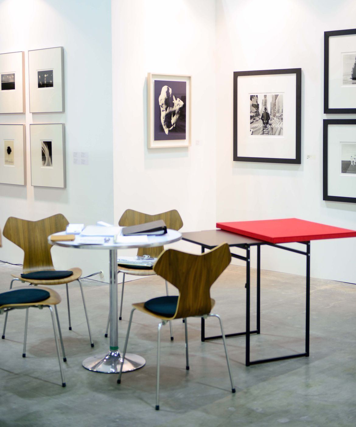 Contemporary Art, Photography, and Home Decor at the Milan Image Art & Design Fair