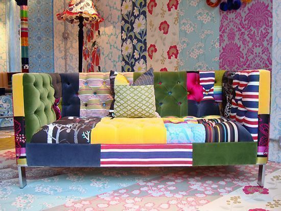 Embrace Maximalism and Other Rules for a Happy Chic Home from Jonathan Adler