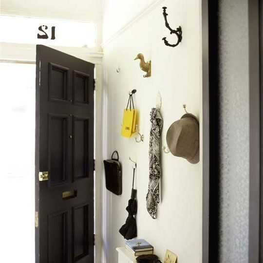 13 ways to beautify your entryway