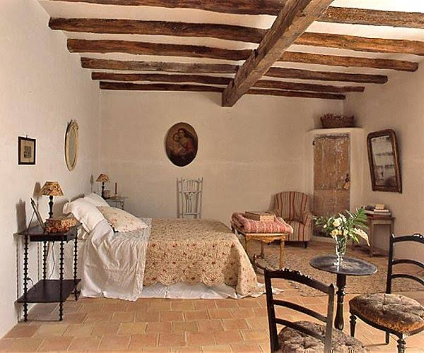 All About French Provençal Style