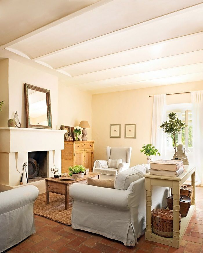 Source All About French Provenal Style