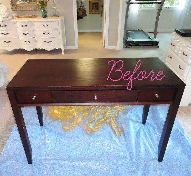 9 Amazing Furniture Makeovers