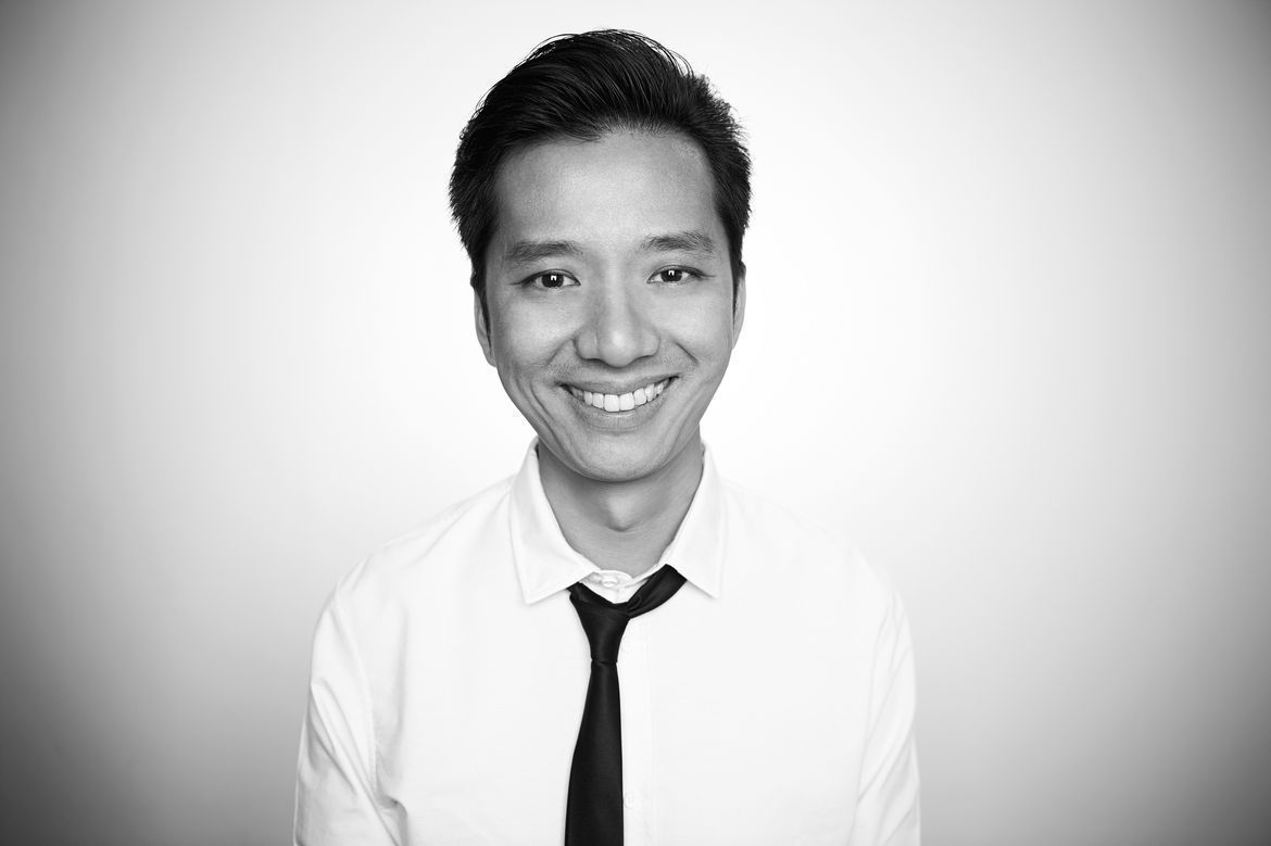 Q&A with George Soo, One of Asia's 20 Rising Furniture Designers