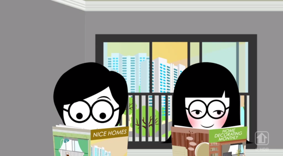 Video: Things You Need To Know Before Your HDB Renovation