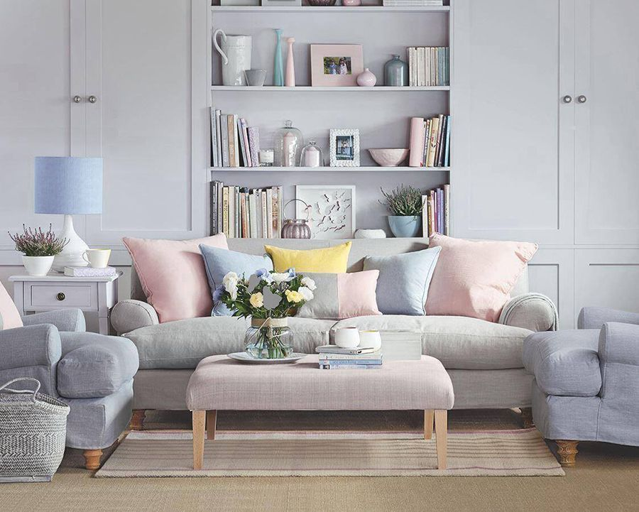 8 Budget-Friendly Ways to Update the Living Room