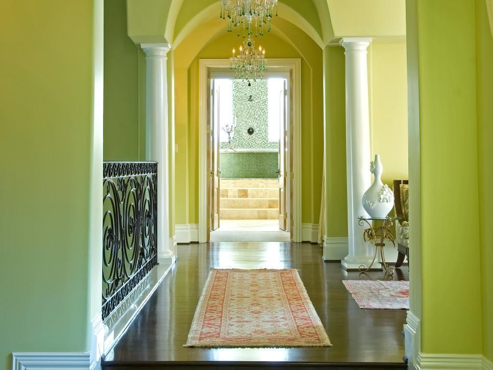 Give Your Hallway The Attention It Deserves