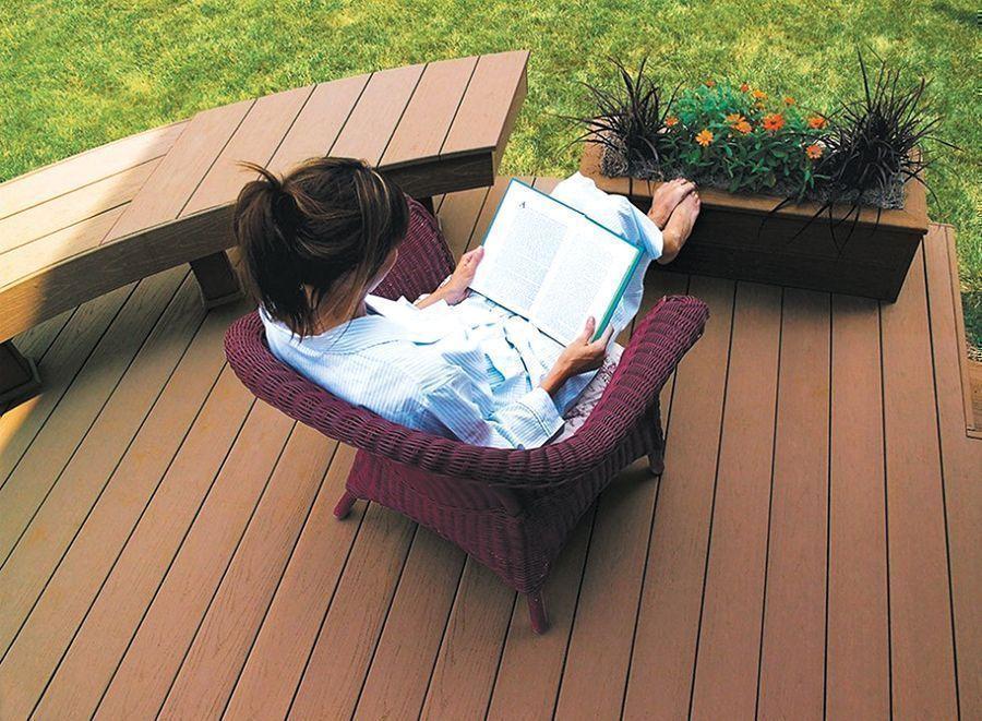 7 Outdoor Decking Ideas
