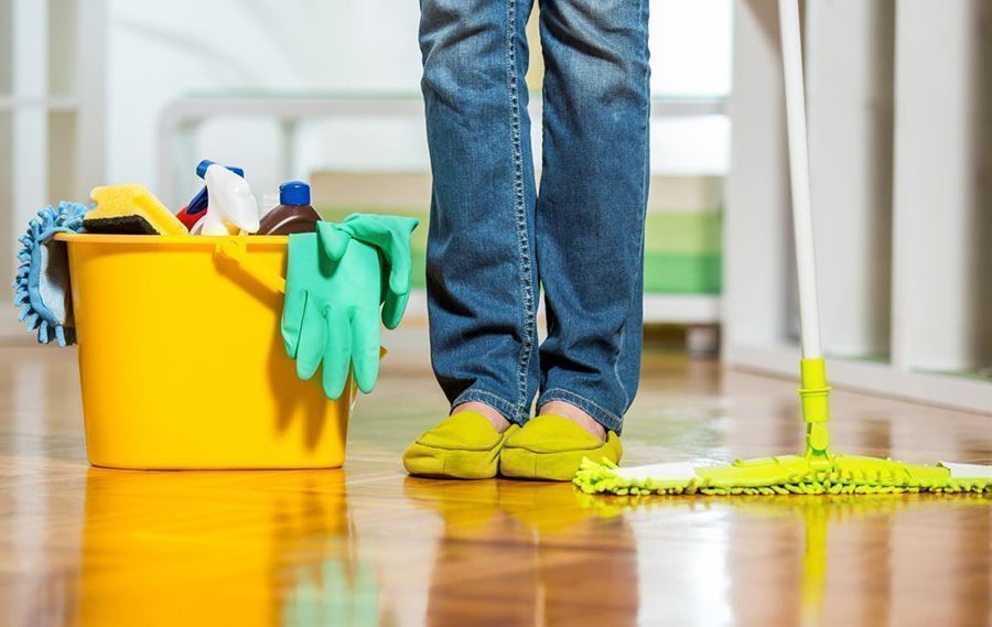 Cleaning Services Companies You May Hire for CNY Spring Cleaning