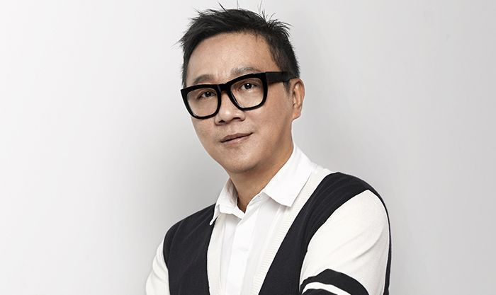Q&A with Home Stylist Mike Tan of Haus of Egg3