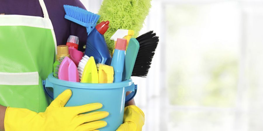 10 Home Cleaning Reminders from the Pros