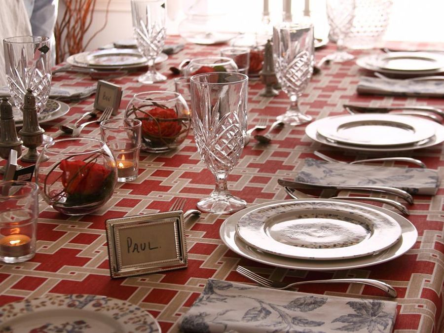 Kitchenware Rental Services for Your New Year's Eve Party