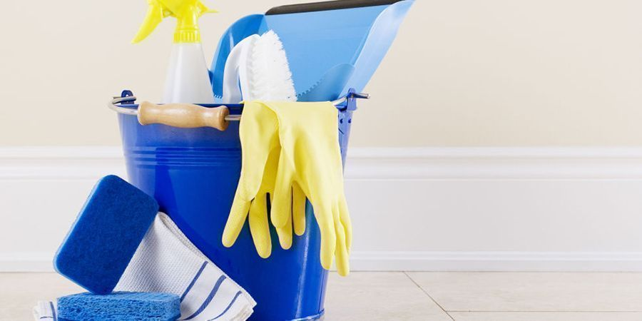 15 Cleaning Hacks That Make Life Easier